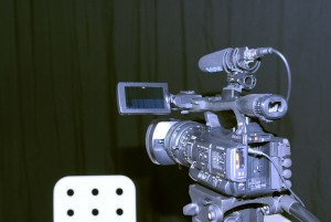 1 camera interview set up no interviewer