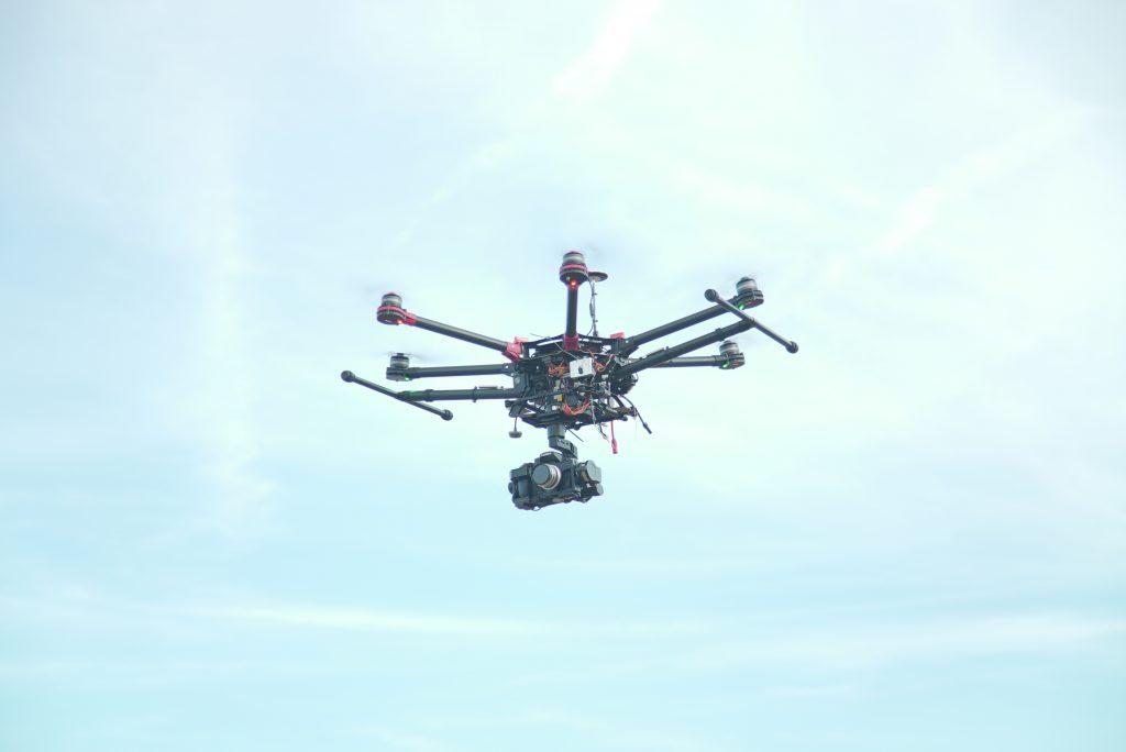 Inspire Drone